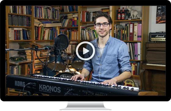 online klavierkurs