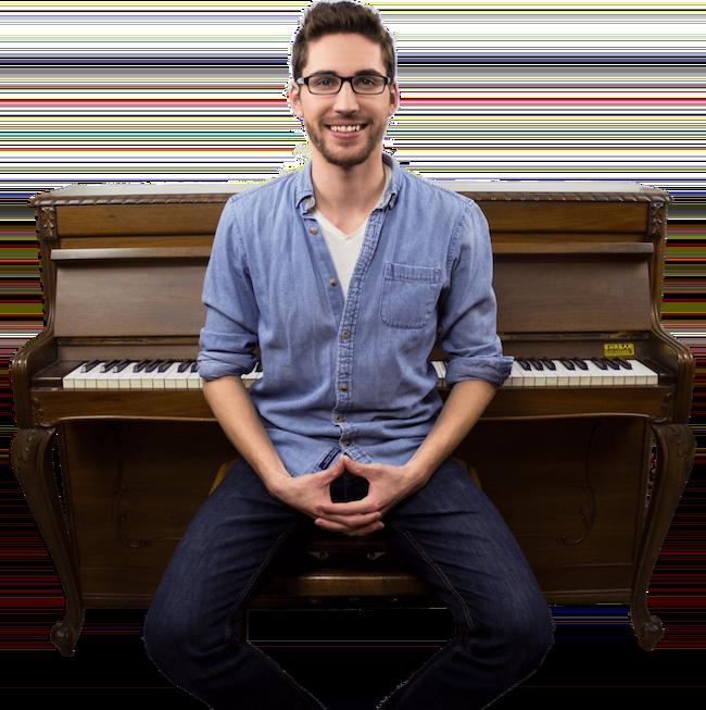 klavierlehrer daniel